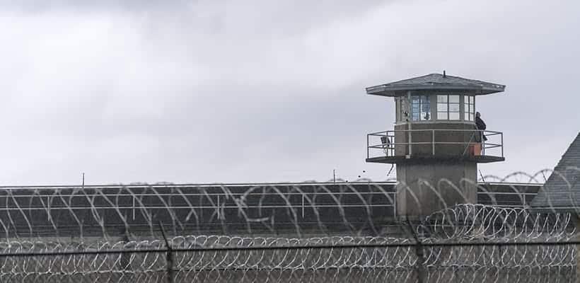 Funciones Trabajo Social de prisiones oposiciones