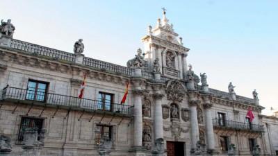 Convocatoria de oposiciones de Auxiliar Administrativo en Universidad de Valladolid