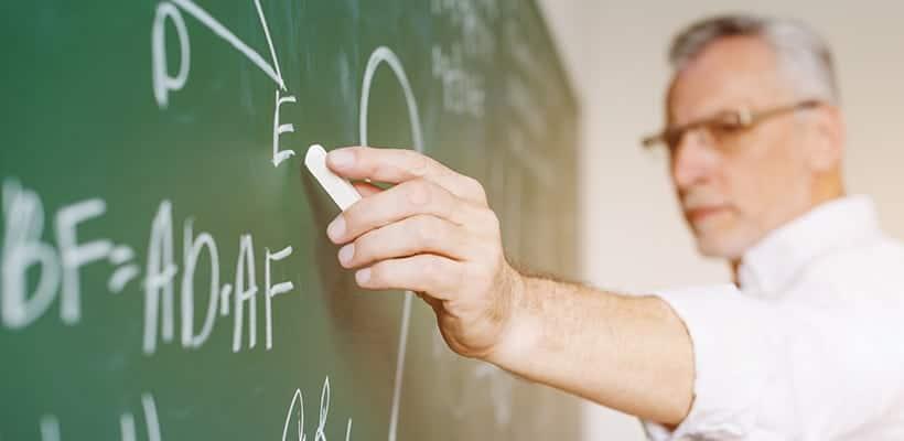 funciones profesor secundaria matemáticas