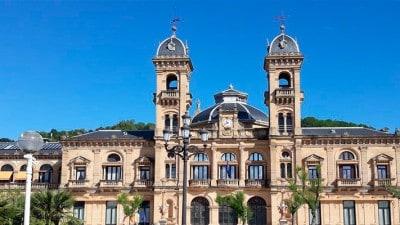 OEP Ayuntamiento de San Sebastián 2020
