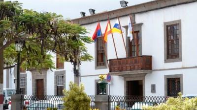 OEP Ayuntamiento de Telde 2020