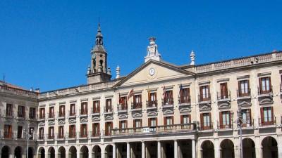 Convocatoria de oposiciones de administrativo en Vitoria-Gasteiz