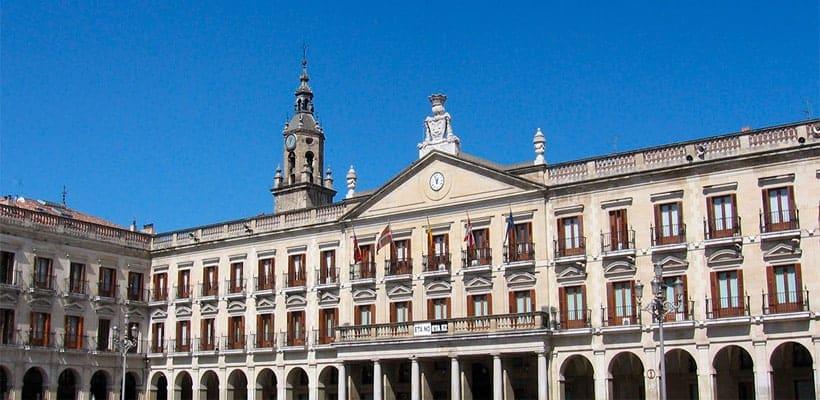 Convocatoria de oposiciones de administrativo en Vitoria-Gasteiz 2020