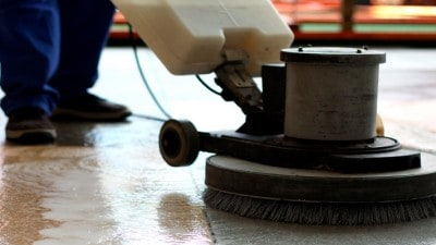 Convocatoria de oposiciones para limpiador en Esparreguera