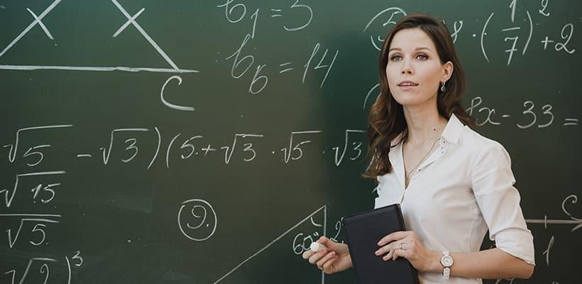 requisitos oposiciones matemáticas secundaria
