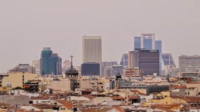 Convocatoria oposiciones de bombero para el Ayuntamiento de Madrid