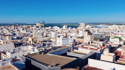 Convocatoria de oposiciones de auxiliar administrativo en Cádiz