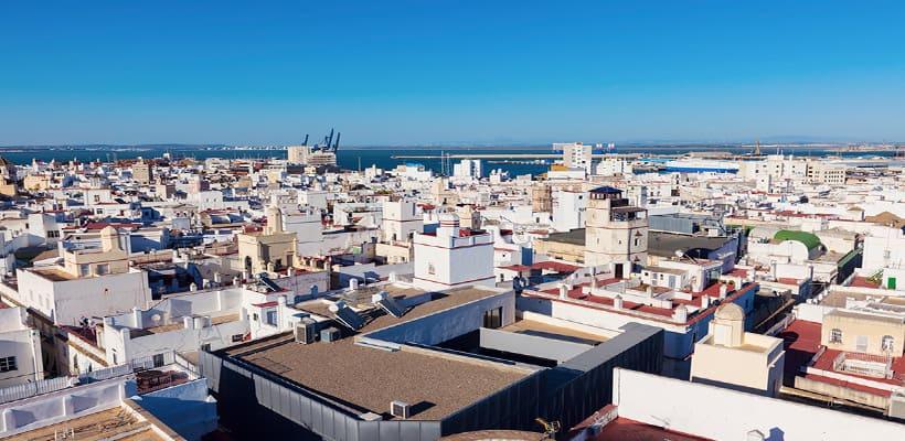 Convocatoria oposiciones auxiliar administrativo Ayuntamiento de Cádiz 2020