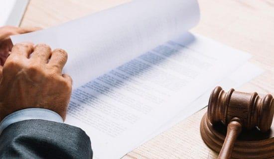 Oposiciones Secretario Judicial
