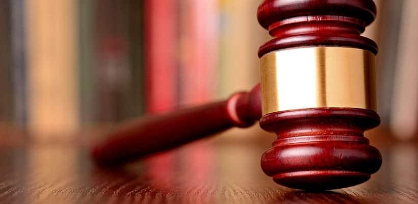 Funciones secretario judicial