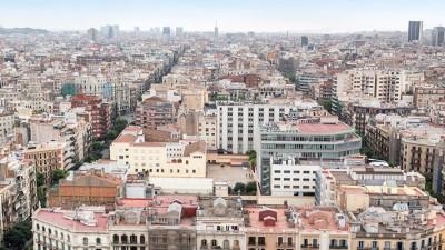 OEP 2020 Ayuntamiento de Barcelona
