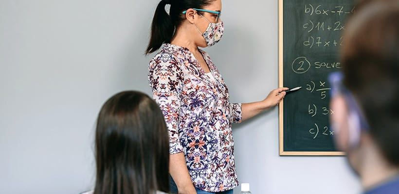 oposiciones maestros madrid