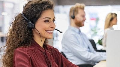 Oposiciones Telefonista y gestor de llamadas