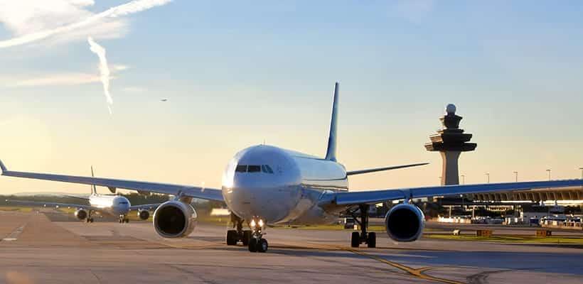 sueldo controlador aéreo | Oposiciones