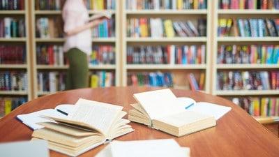Convocatoria Auxiliar de Biblioteca para la Universidad Complutense de Madrid