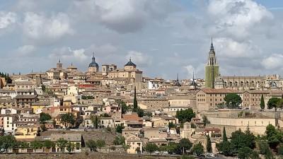 21 plazas de Bombero-Conductor de Toledo
