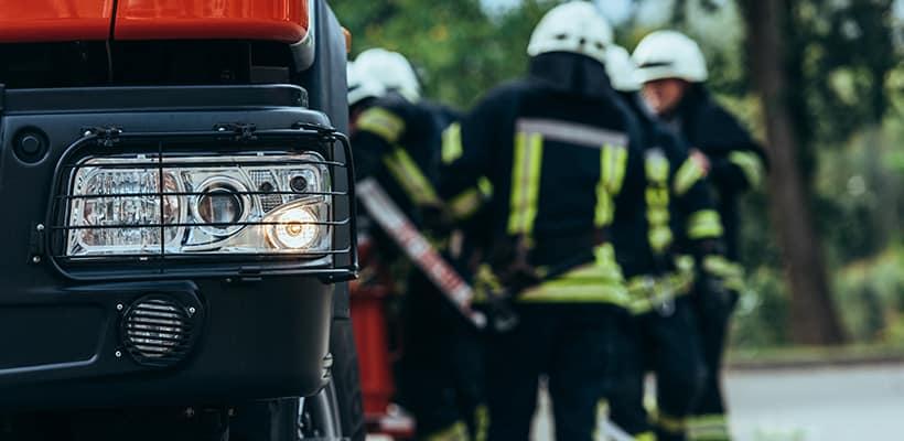 bombero oep salamanca | Oposiciones