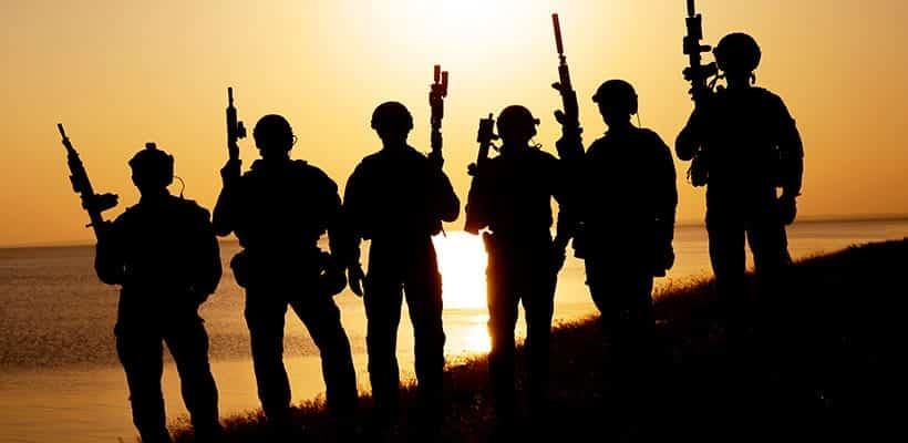 OEP Fuerzas Armadas | Oposiciones